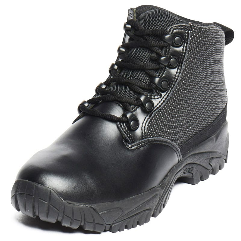 Men S Uniform Boots 43