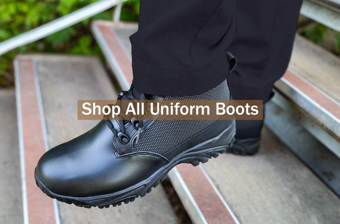 Shop ALTAI Uniform and Tactical Boots