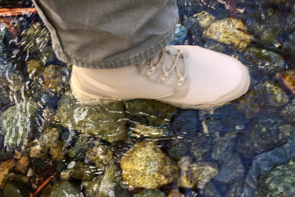 Water Proof Tactical Boot