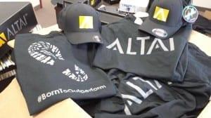 ALTAI™ Shirts