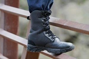 ALTAI™ Tactical Boot Photo