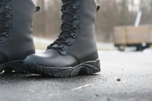 ALTAI™ Boot Protection