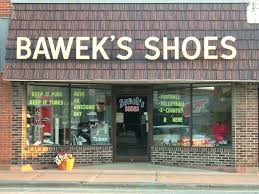 ALTAI™ Retailer Spotlight: Bawek's Shoe Store, Arcadia Wisconsin