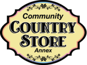 Community Country Store Logo