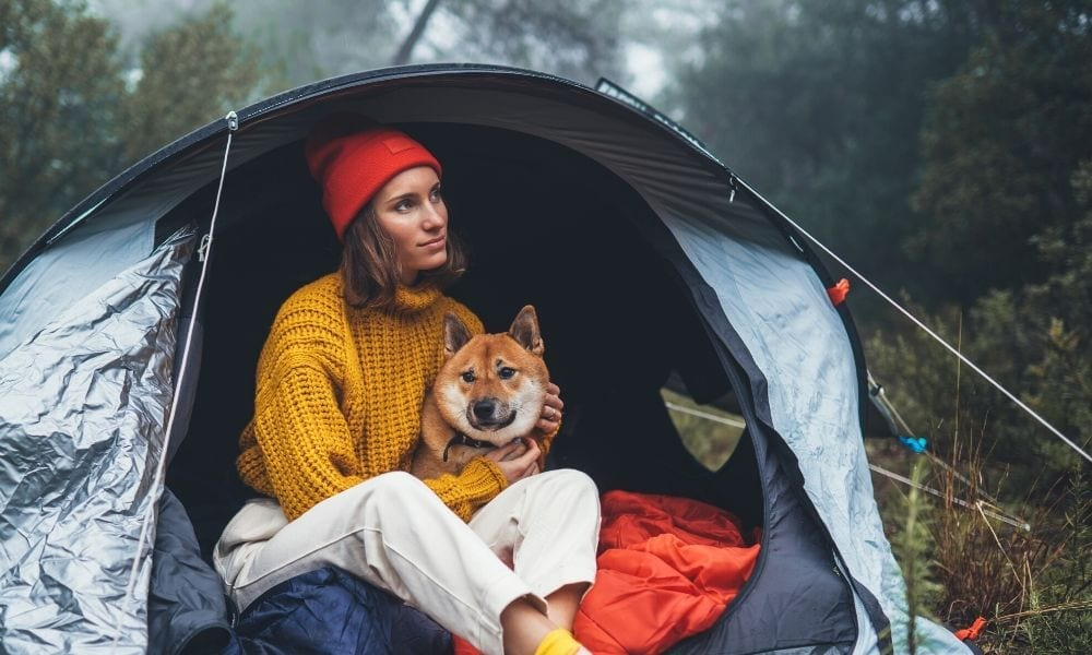 Essential Tips for Camping in the Rain