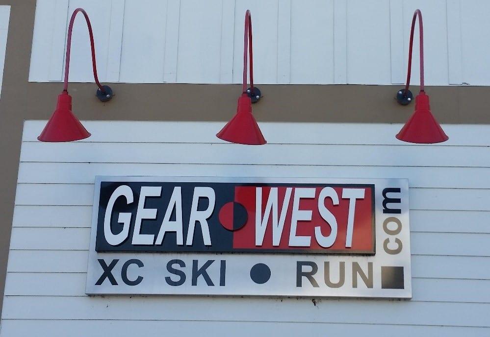 Gear West Store Long Lake MN