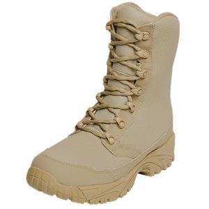 ALTAI 8″ Waterproof Tan Boots (MFM100)