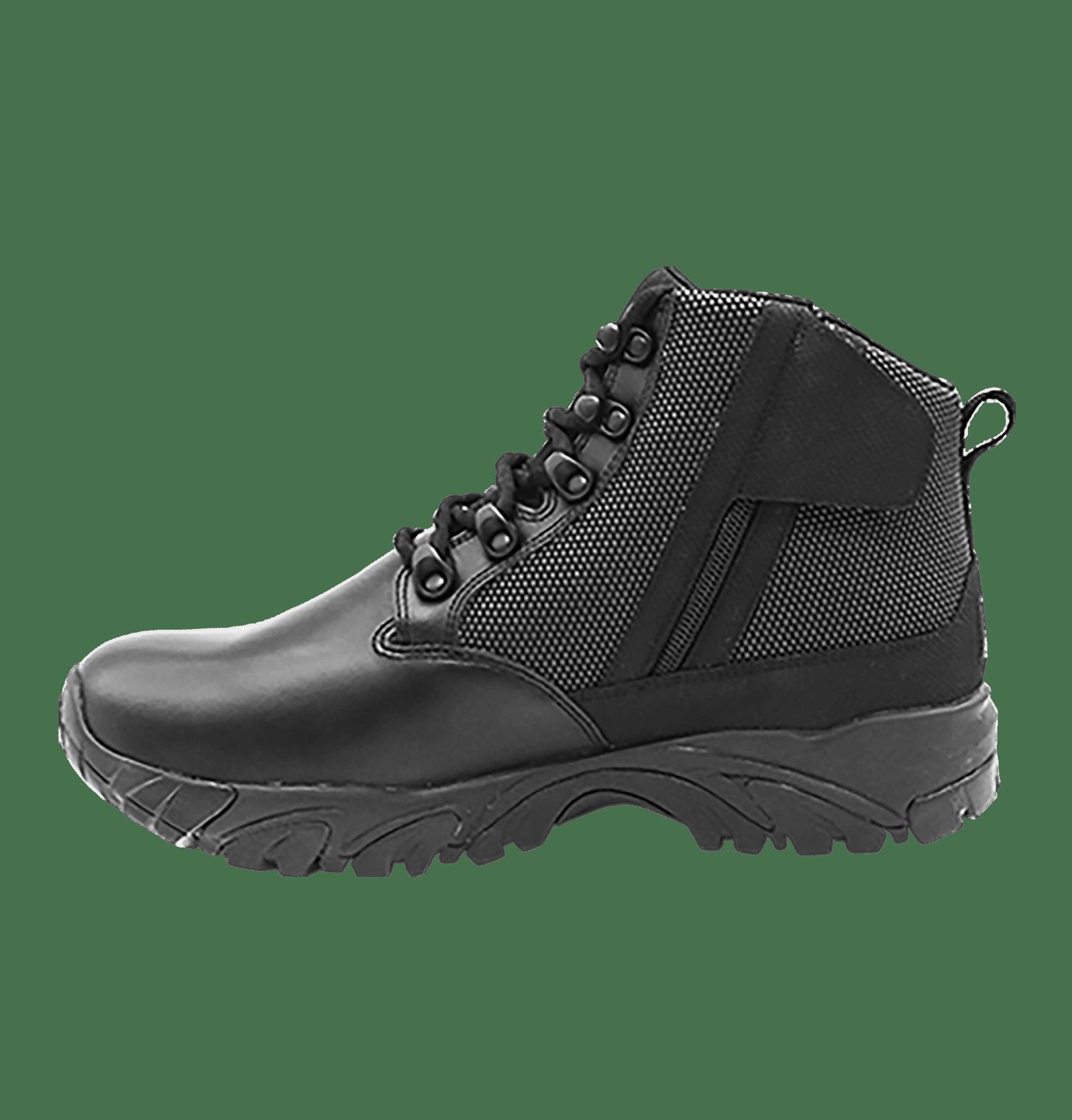 Comfortable Uniform Boots