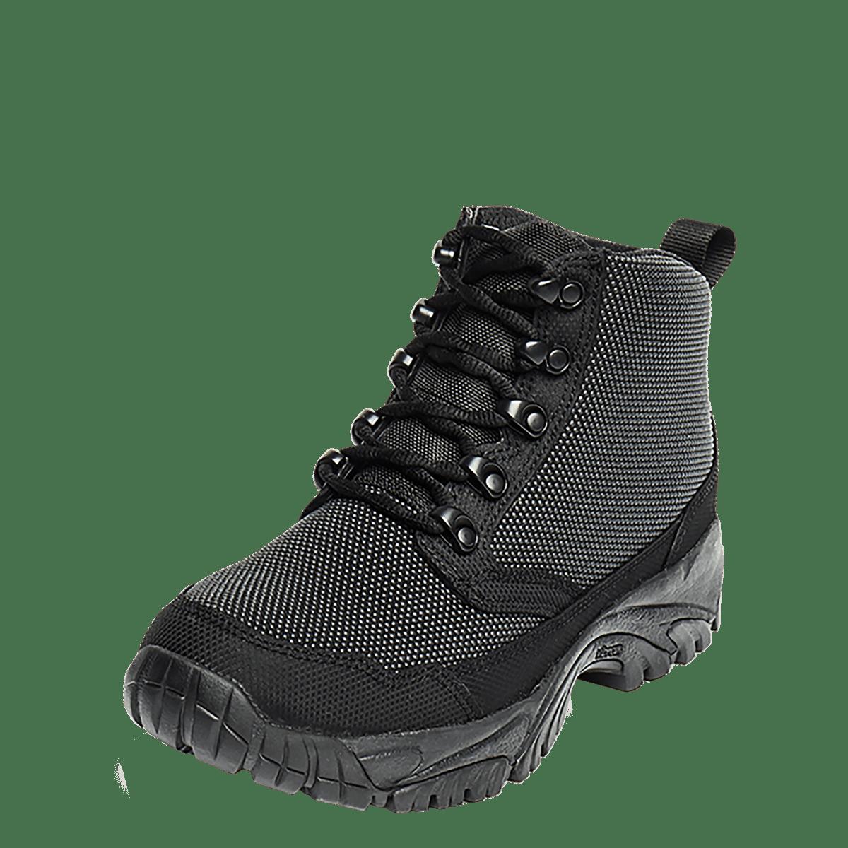 a8193302e41 ALTAI™ 6″ Waterproof Black Tactical Boots Model  MFT200-S