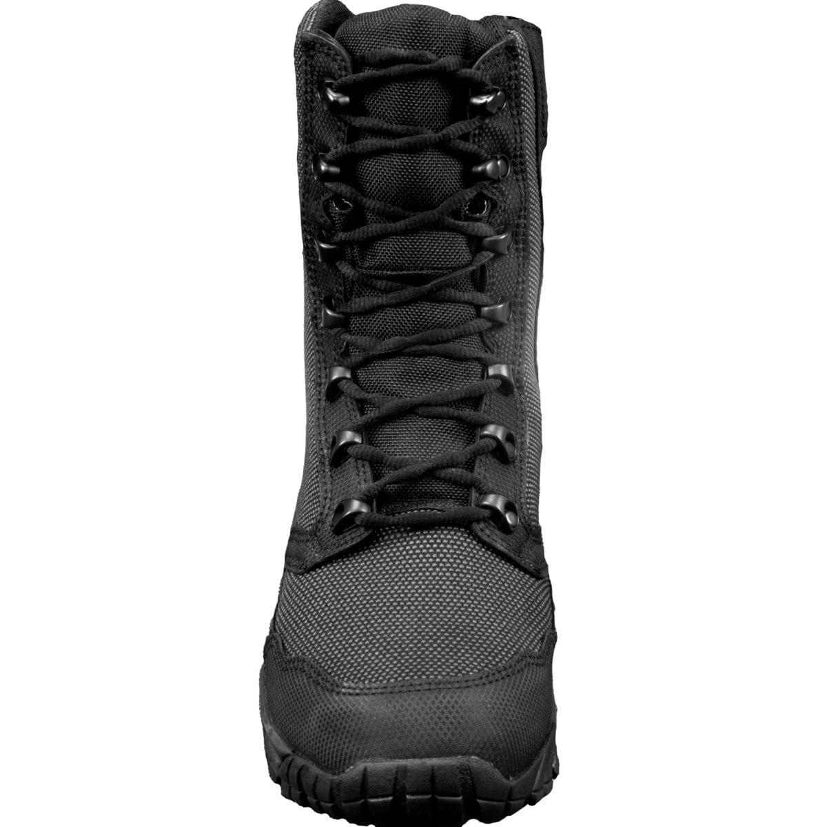 8214a17387cd07 ALTAI™ 8″ Waterproof Side Zip Black Tactical Boots Model  MFT200-Z