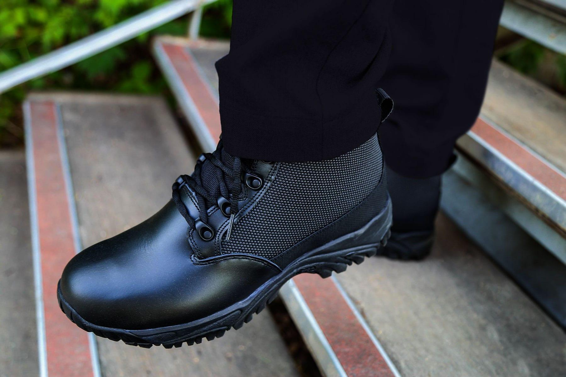 ALTAI Uniform Boots