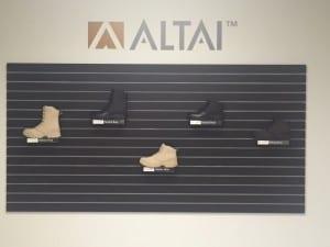 2015 ALTAI™ Boots