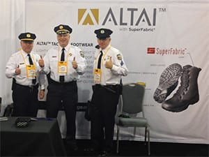 ALTAI at The National Tactical Officers Association (NTOA) Conference