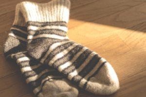 ALTAI™ Pro Tip: Choosing The Right Socks For Winter Adventures