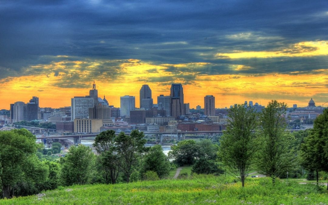 ALTAI™ Local Spotlight: 5 Twin Cities Hiking Destinations